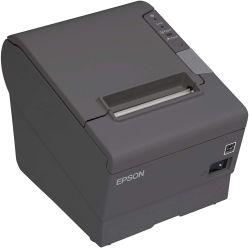 Epson TM-T88V–(USB + Network ) Thermal Receipt Printer
