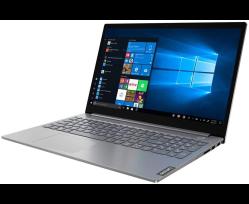 """Lenovo ThinkBook 15/i5-1035G1/8GB/1TB HDD/Radeon R630 2GB/15.6"""" FHD/DOS/1Yr"""