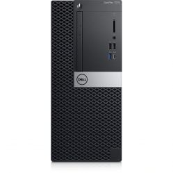 Dell OptiPlex 7070 MT Core i7 9700T / 3.0Ghz / 4GB / 1TB / DOS / 1 Year