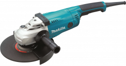 """Makita GA9020 230mm (9"""") Angle Grinder"""