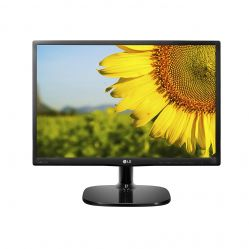 LG 24MP48HQ-P 24-Inch IPS Monitor