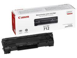 Canon 712 Black Toner