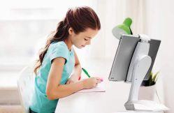Bavin PS10 Folding Desktop Stand For 7-15 inch Tablet