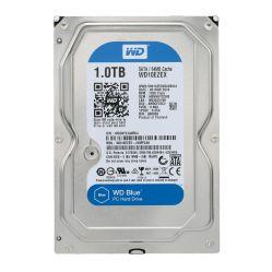 WD Blue 1TB Sata Desktop Hard Drive