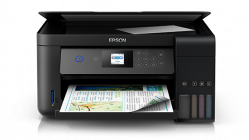Epson EcoTank ITS L4160 Printer