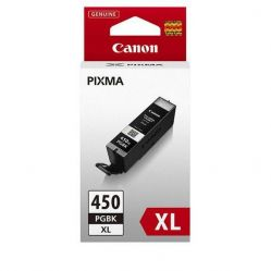 Canon 450XL Black Ink Cartridge
