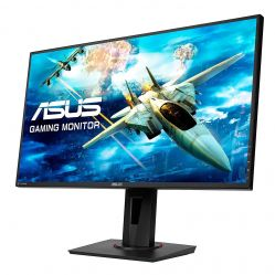"ASUS VG278QR Gaming Monitor 27"" FHD, 0.5ms, 165Hz, G-SYNC Compatible, Adaptive Sync"