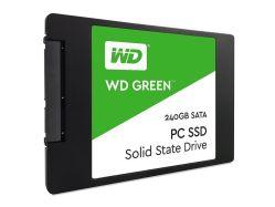 WD 240GB  Green Internal SSD