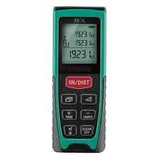 Laser Distance Meter 04-80 DCA