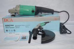"9"" Angle grinder Trigger Switch DCA"