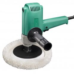 "Sander polisher Vertical 7"" DCA"