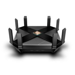 TP-Link Archer AX6000 Dual-Band Gigabit Wi-Fi 6 Router