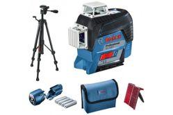 Line Laser GLL 3-80 C BT 150 TRIPOD Bosch