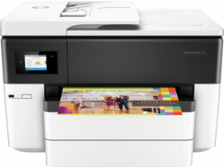 HP 7740 OfficeJet Pro Wide Format All-in-One Printer