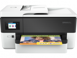 HP 7720 OfficeJet Pro Wide Format All-in-One Printer