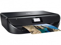 HP 5075 DeskJet Ink Advantage Printer