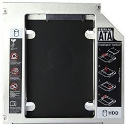 Second HDD Caddy 12mm