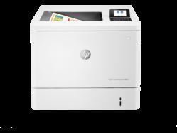 HP Color LaserJet Enterprise M554dn Printer