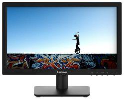 Lenovo D19-10 18.5Inch HD Monitor