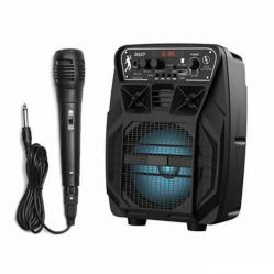 Hoco DS07 Force Wireless Portable Speaker