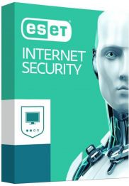 Eset Internet Security (2PCS)