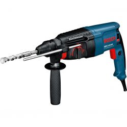 Professional 3-Mode Rotary Hammer GBH 2-26 DRE
