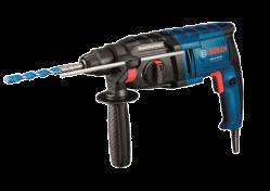 Hammer Drill 2kg Machine (GBH 2-20 RE) - Bosch