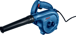 Blower GBL 620 Professional Mind-blowing power BOSCH
