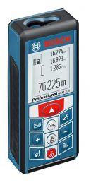 Laser Meter GLM 100 C Professional BOSCH