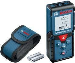Laser Meter GLM 40 Professional BOSCH