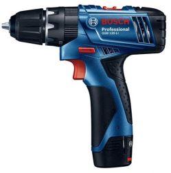 Cordless Drill GBS120Li Bosch