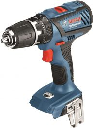 Cordless Drill GSB18-2-Li Bosch 2.0 Ah