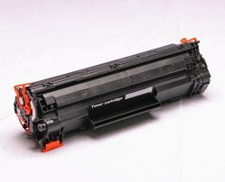 Compatible Toner 126A-Yellow (CE312A)