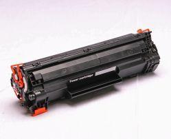 Compatible Toner 125A-Black (CB540A)