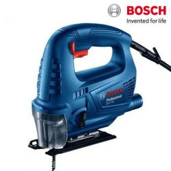 Jigsaw With Vacuum Connection  BOSCH GST 700 500W