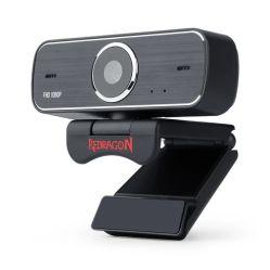 Redragon GW800 HITMAN 1080P USB Streaming Webcam