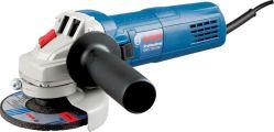 """Grinder GWS750-100 Bosch 4"""""""