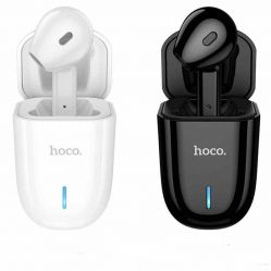 Hoco E55 Wireless Headset With Charging Case