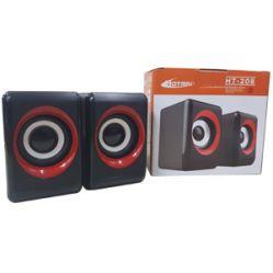 Hotmai HT-208 speakers