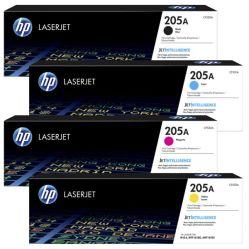 HP 205A Laserjet Toner Set