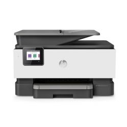 HP 9013 OfficeJet Pro All-in-One Printer