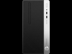 HP ProDesk 400 G5 MT i5 8500 / 3.0GHz / 4GB / 1TB / DOS / 1 Year