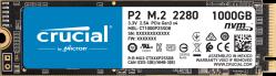 Crucial P2 1TB PCIe M.2 2280 SSD
