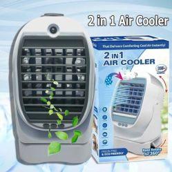 2 in 1 Air Cooler