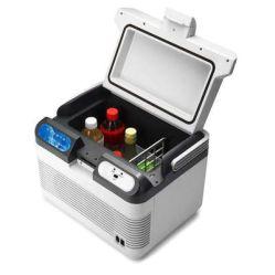 12L Portable Car Fridge Freezer