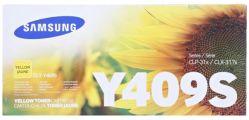 Samsung Y409S Yellow Toner Cartridge