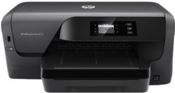 HP 8210 OfficeJet Pro Printer
