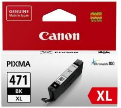 Canon 471XL Black Cartridge