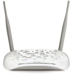 TP-Link WA801ND 300Mbps Wireless N Access Point