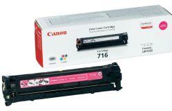 Canon 716 Magenta Laser Toner Cartridge